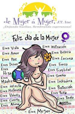 Fundación De Mujer a Mujer