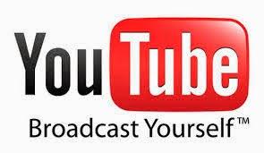 Il mio canale Youtube