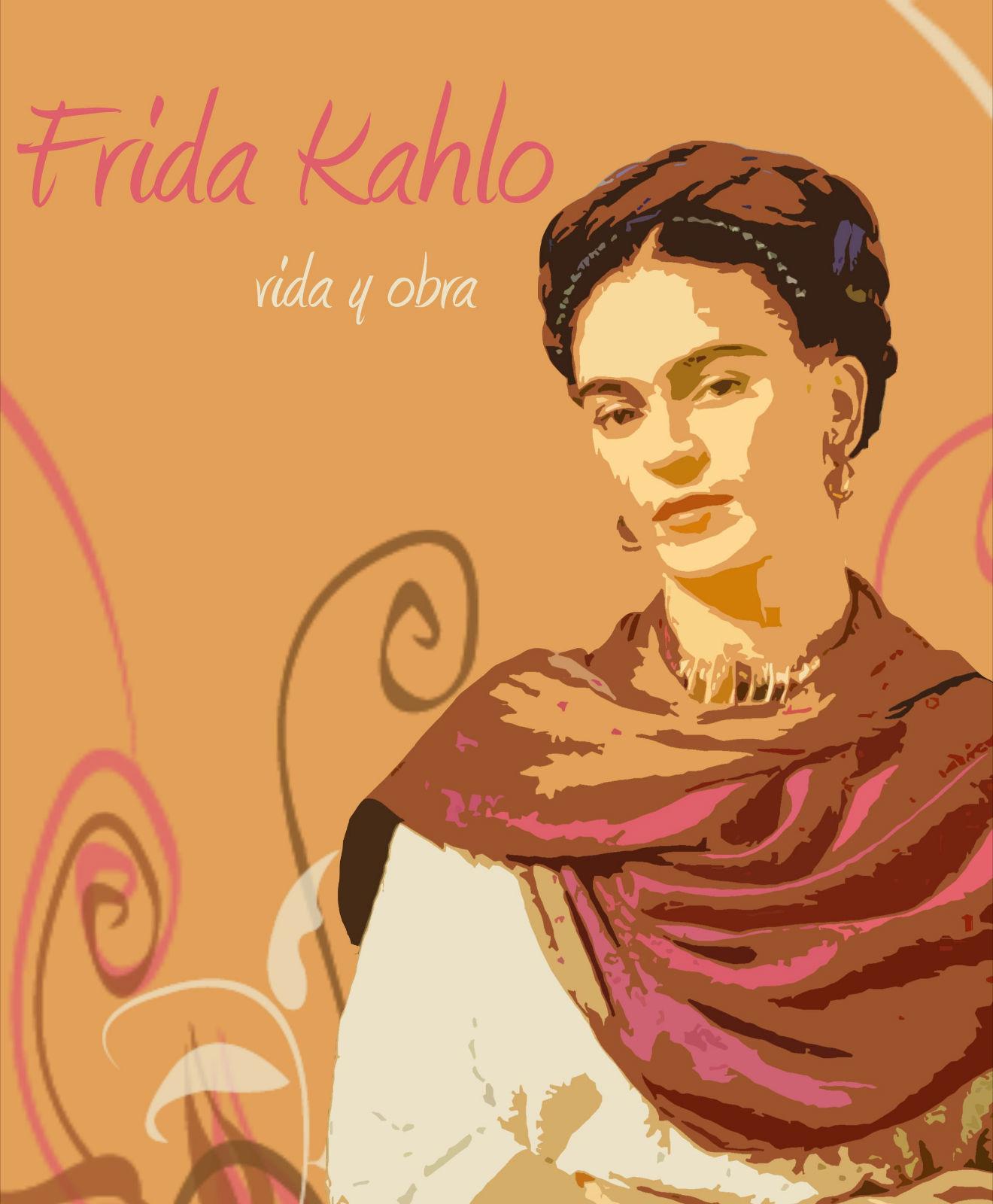 frida kahlo vida y obra: