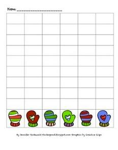 https://www.teacherspayteachers.com/Product/Mitten-Cube-Roll-1647484