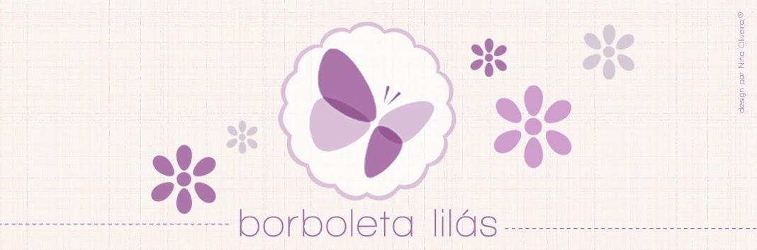 A Borboleta Lilás