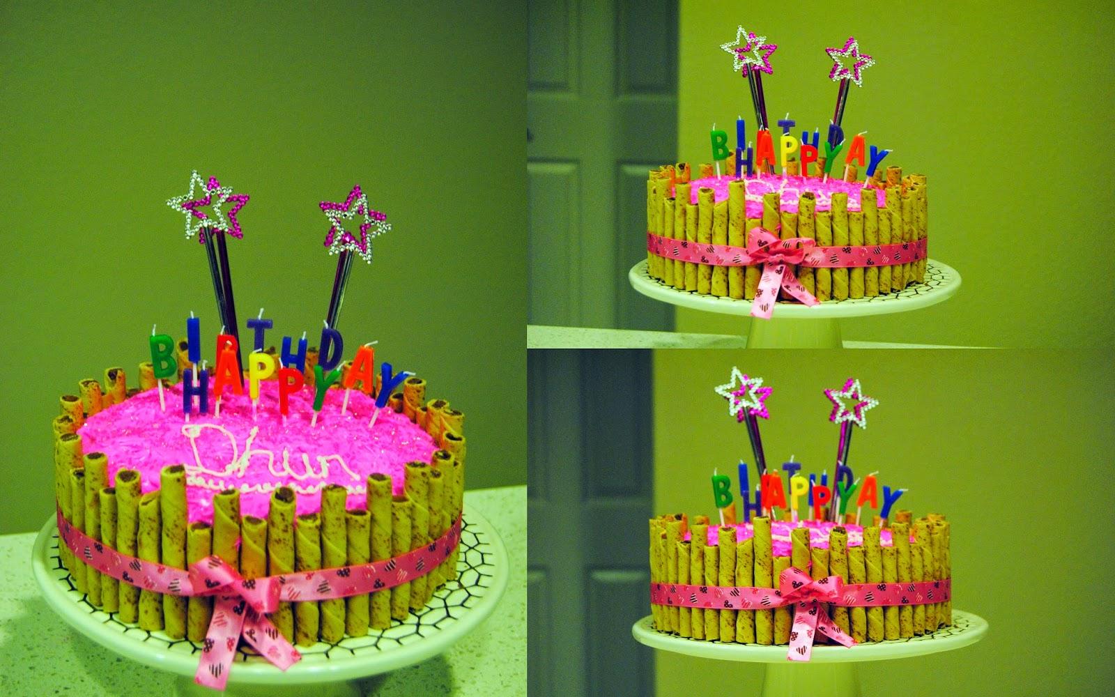 Cake Images Sagar : Being Dhriti!: Love for baking