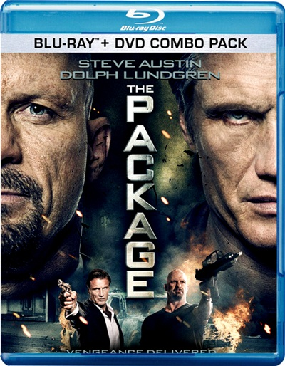 The Package 1080p HD Latino Dual