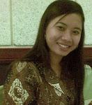 Staff of the month : Ibu Wayan