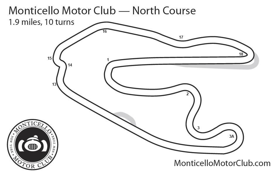Gormless Racing Mgb Gt Race Report 2013 Monticello