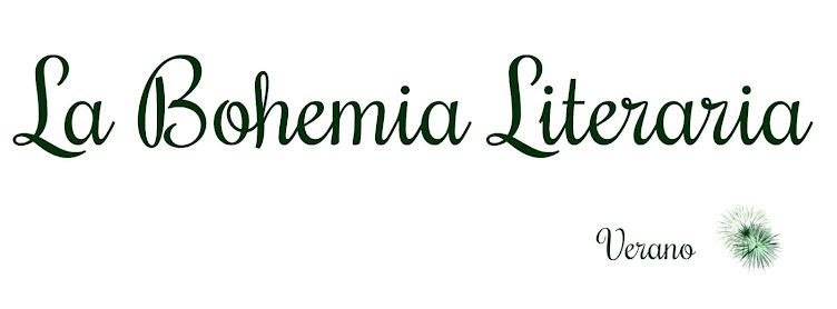 La Bohemia Literaria