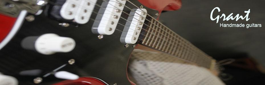 Grant Guitar
