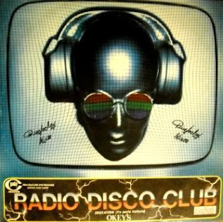 PATO C - Radio Disco Club