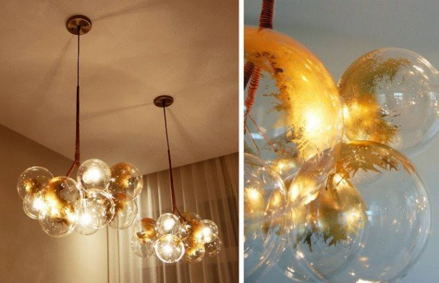 20 Diy Chandeliers Using Vintage Things Do It Yourself