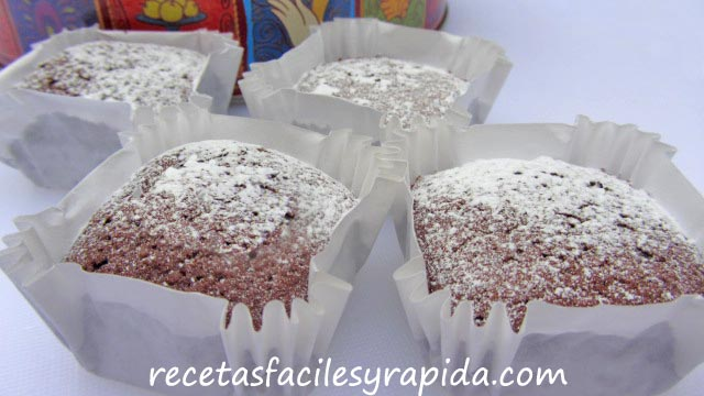 Marquesas de cacao