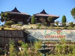 Hotel Lava View - Cemoro Lawang