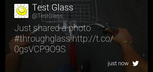 Best Google Glass App