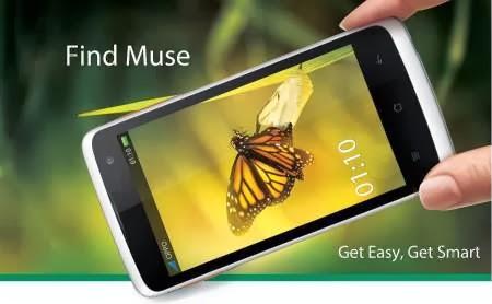 Harga Hp Oppo Find Muse R821 Terbaru dan Review