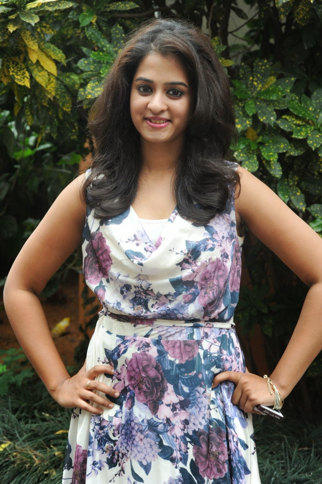 Nanditha raj new glam pics-HQ-Photo-8