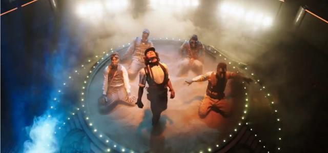 Veja o primeiro clipe da sequência Ela Dança Eu Danço 5, com Adam G Sevani, Briana Evigan e Ryan Guzman