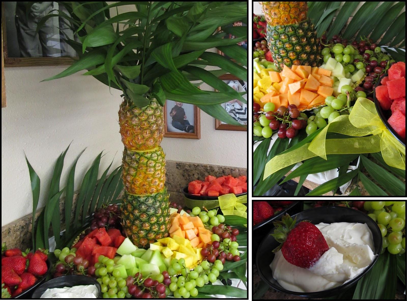 Summer Trees Fruit Fruits Amp Summer Salads