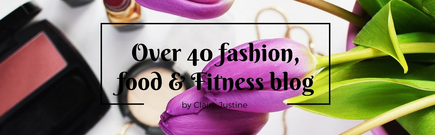 Over 40 Style Blog