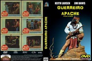 GUERREIRO APACHE (1957)
