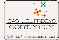 CAS-ual Friday