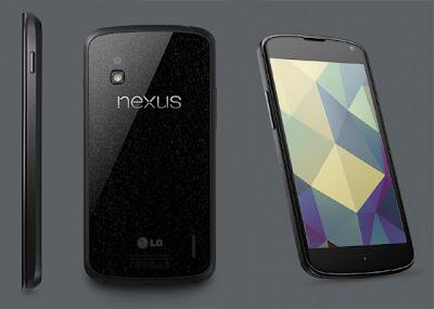 Corre el rumor de se detiene la producción del Nexus 4