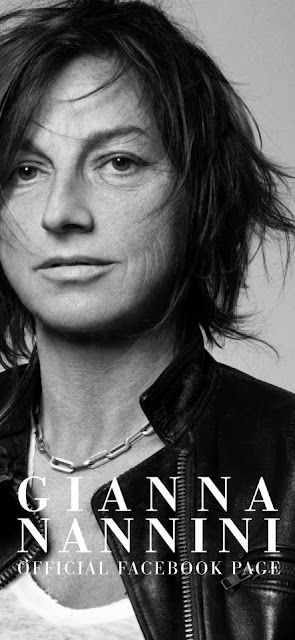 testo Gianna Nannini Nostrastoria video ufficiale