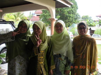 the girls - raya 09