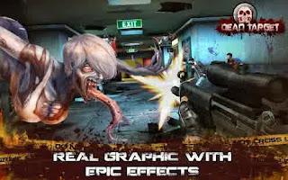 DEAD TARGET: Zombie APK 3