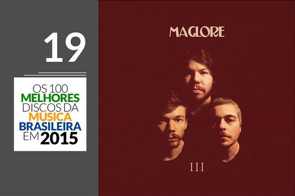Maglore - III