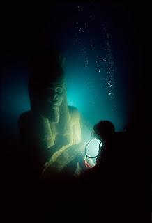 Under sea