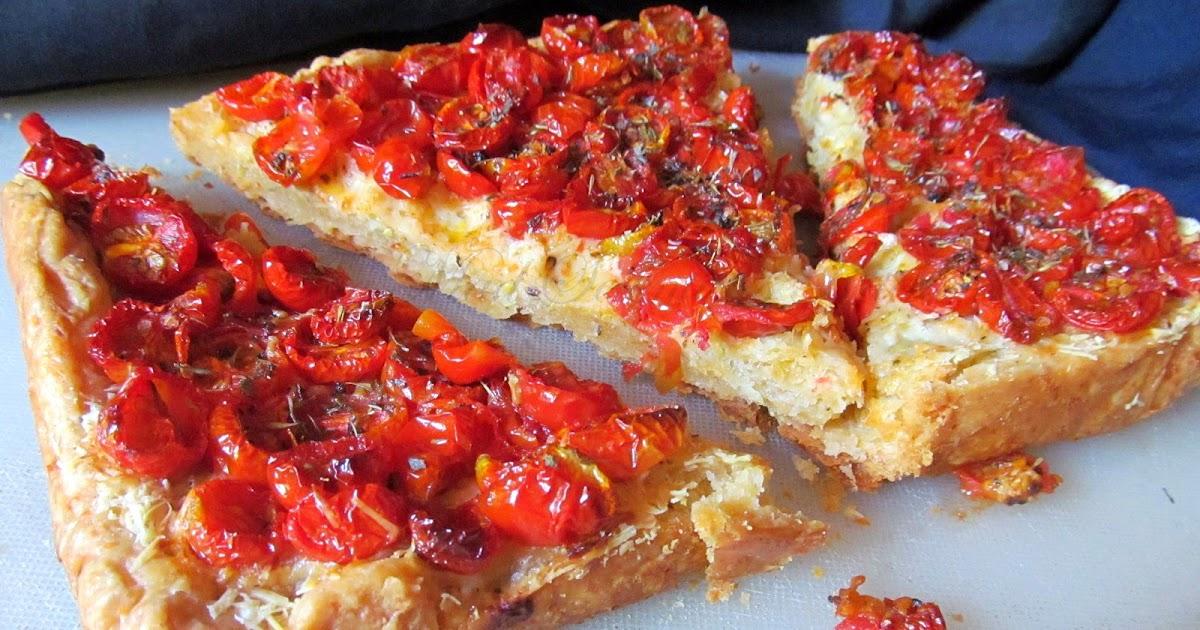 Bbc Food Tomato Pasta Sauce