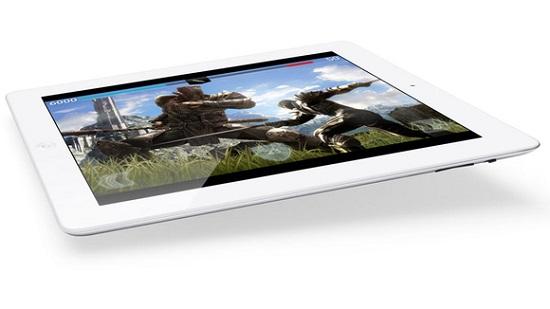 melhores tablets 2013 apple ipad 4
