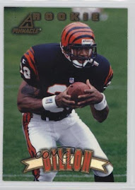 CINCINNATI BENGALS HALL OF FAME