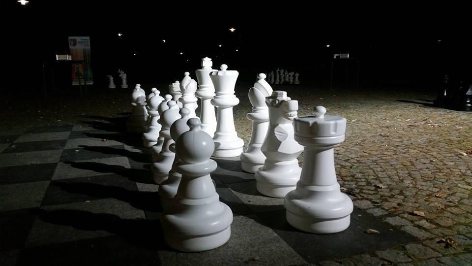 III Nocny Turniej w Szachach Parkowych Pabianice 22.09.2018 - zapisy