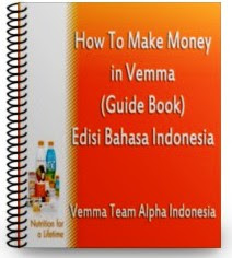 How To Make Money in Vemma versi Indonesia---Clik this Image below