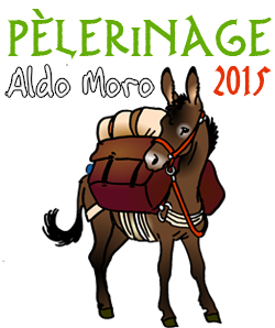 Pilgerfahrt Aldo Moro 2015