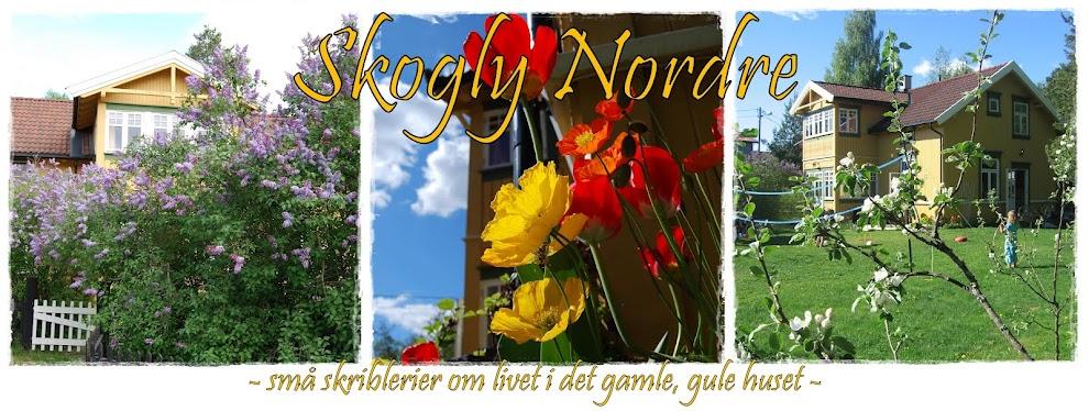 Skogly Nordre