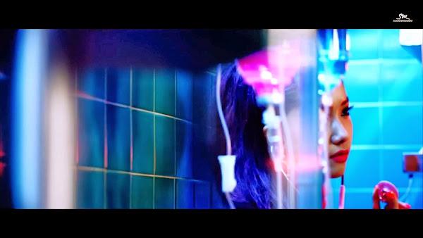 Yoona Mr. Mr. Teaser