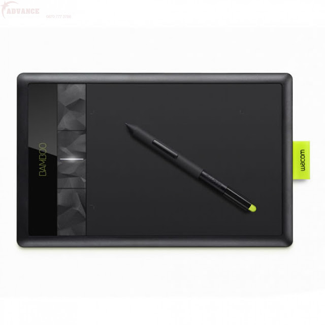 Bamboo Graphics Tablet1