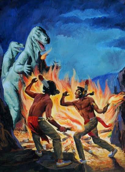 Cover Gallery: Turok, Son of Stone