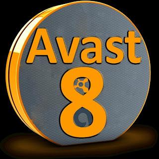 Avast 8 Free Antivirus Edition