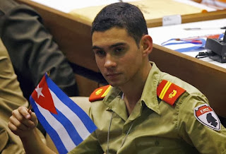 Elian Gonzalez Is Not a Fan of America's Policy on Cuba