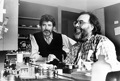 george lucas francis ford coppola