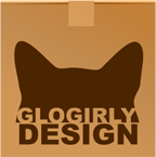 We recommend...Glogirly Design