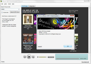 Music MP3 Downloader 5.5.0.8 Full Patch