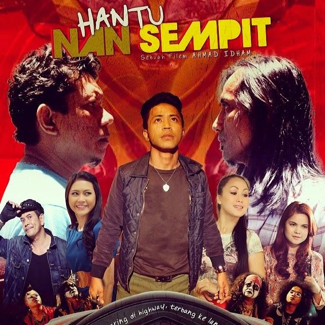 Hantu Nan Sempit Full Movie