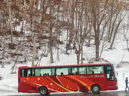 highway bus(web.reservation)