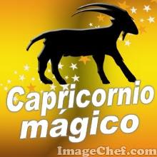 Capricornio mágico