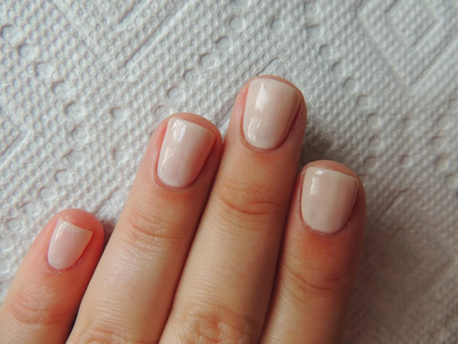 Очень короткие ногти фото