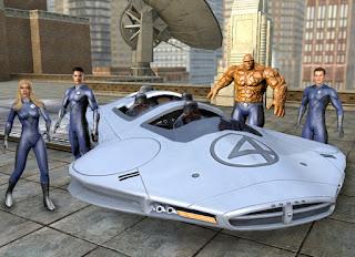 فنتاستك Fantastic Four 4.jpg