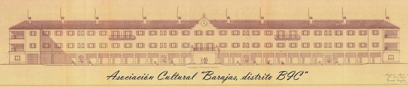 Barajas BIC